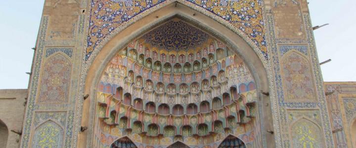 »Frühlingserwachen an der Seidenstraße« – eine botanisch-kulturelle Traumreise durch Usbekistan – 10. bis 27. April 2017