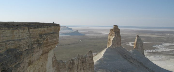 Geheimnisse entlang der Seidenstraße – Sufi-Heiligtümer und Naturwunder in Kasachstan, Usbekistan und Turkmenistan